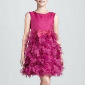 Flower Girls Marchesa Dress
